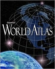 Essential World Atlas Barnes & Noble by Various