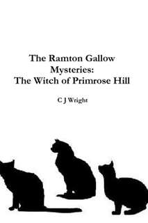 The Witch of Primrose Hill (Ramton Gallow, #1)