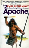 Knife in the Night (Apache, #2)