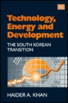 Technology, Energy And Development: The South Korean Transition