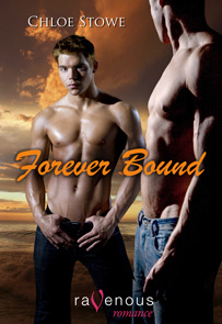 Forever Bound by Chloe Stowe