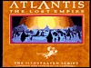Atlantis the Lost Empire by Tab Murphy