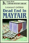 Dead End in Mayfair
