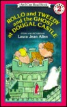 Rollo and Tweedy and the Ghost at Dougal Castle