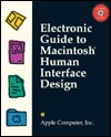 Electronic Guide to Macintosh Human Interface Design with CD
