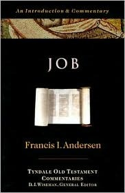 Job by Francis I. Andersen