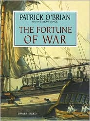 The Fortune of War (Aubrey/Maturin, 6)