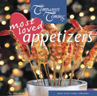 Most Loved Appetizers (Company's Coming)