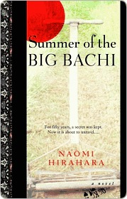 Summer of the Big Bachi Summer of the Big Bachi Summer of the Big Bachi