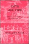 Faith and Fire: Popular and Unpopular Religion, 1350-1600