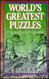 World's Greatest Puzzles by Charles Barry Townsend