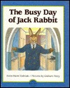 Busy Day of Jack Rabbit