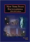 New York State Encyclopedia (2008-2009 Edition) Two Volumes