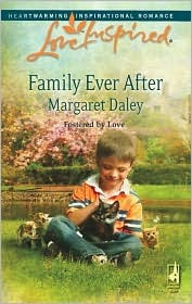 Family Ever After by Margaret Daley