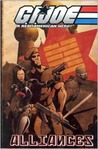 G.I. Joe Volume 4: Alliances