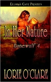 In Her Nature (Lunewulf, #4)