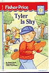 Tyler Is Shy by Susan Hood