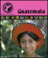 Guatemala (Children of the World)