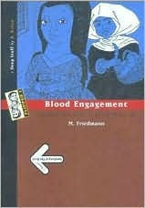 Flipper #1: Blood Engagement/Speaking of the Devil/Deep Stuff
