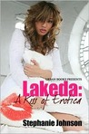 Lakeda, A Kiss of Erotica