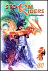 Storm Riders, Volume 1 (NFSUK)