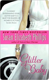 Glitter Baby by Susan Elizabeth Phillips