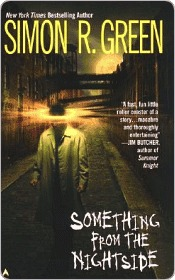 Something from the Nightside by Simon R. Green