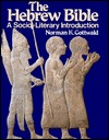 Hebrew Bible Paper by Norman K. Gottwald