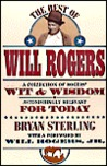 The Best of Will Rogers