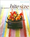 The World in Bite Size: Tapas, Mezze, and Other Tasty Morsels