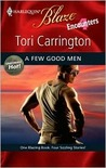 A Few Good Men by Tori Carrington