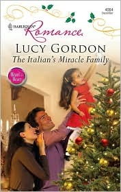 Read The Italian's Miracle Family ePub by Lucy Gordon
