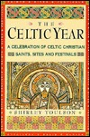 The Celtic Year by Shirley Toulson