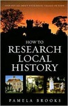 How to Research Local History