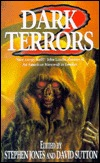 Dark Terrors 2 by Stephen Jones