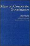 Maw on Corporate Governance