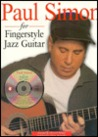 Paul Simon for Fingerstyle Jazz Guitar [With CD]