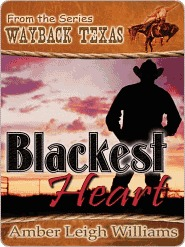 Blackest Heart by Amber Leigh Williams