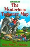 The Mysterious Treasure Map (Shoebox Kids)