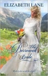 The Borrowed Bride (Seavers Brides, #1)