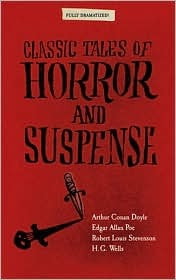 Classic Tales of Horror and Suspense by Various