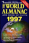 The World Almanac and Book of Facts 1997 (World Almanac & Book of Facts (Paperback))