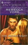 The Secret Night (43 Light Street #29)