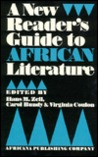 New Readers Guide to African Literature