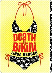 Death by Bikini (Death By Mystery #1)