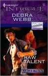 Raw Talent (Colby Agency, #23)
