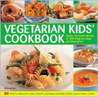 The Vegetarian Kids' Cookbook by Roz Denny