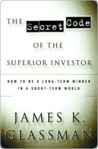 The Secret Code of the Superior Investor the Secret Code of the Superior Investor