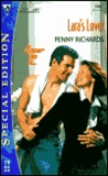 Lara's Lover (Rumor Has It...) by Penny Richards