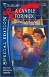 A Candle for Nick by Lorna Michaels